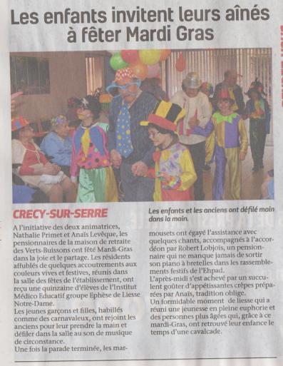 17-03-09 S10 Crécy-sur-Serre. Mardi Gras......(La Thiérache)