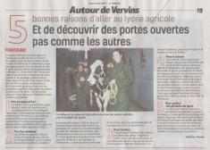 17-03-09 S10 Portes ouvertes au lycée agricole......(La Thiérache)