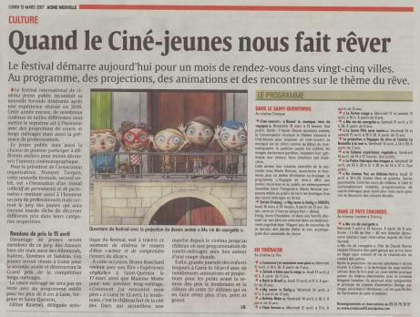 17-03-13 S11 Festival du Ciné-jeunes......(L'Aisne Nlle.)