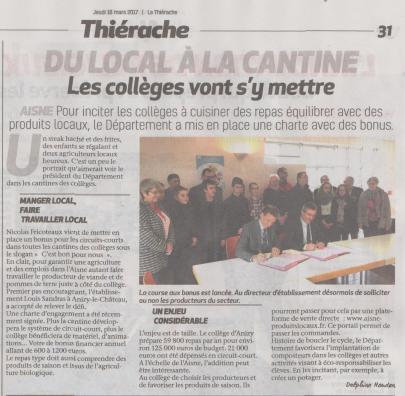 17-03-16 S11 Du local à la cantine......(La Thiérache)