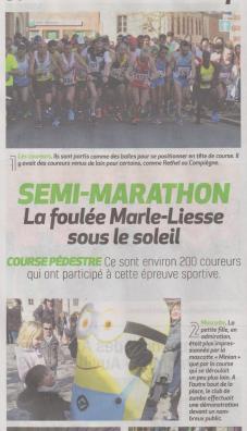 17-03-16 S11 La foulée Marle-Liesse......(La Thiérache)