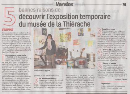 17-03-16 S11 Vervins. Musée de la Thiérache......(La Thiérache)