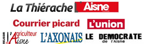 Presse Aisne