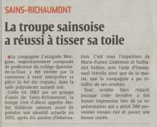 17-03-27 S13 Sains-Richt. Les chemins verts......(L'Aisne Nlle.)