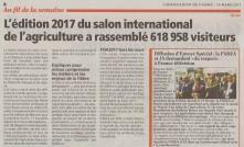 17-03-27 S13 Salon de l'agriculture......(L'Agriculture.)