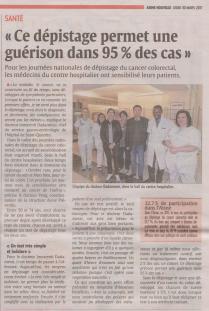17-03-30 S13 Santé et dépistage......(L'Aisne Nlle.)