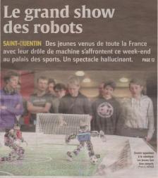 17-04-01 S13 Le grand show des robots......(L'Aisne Nlle.)