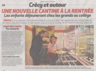 17-05-18 S20 Crécy-sur-Serre. Nouvelle cantine....(La Thiérache)