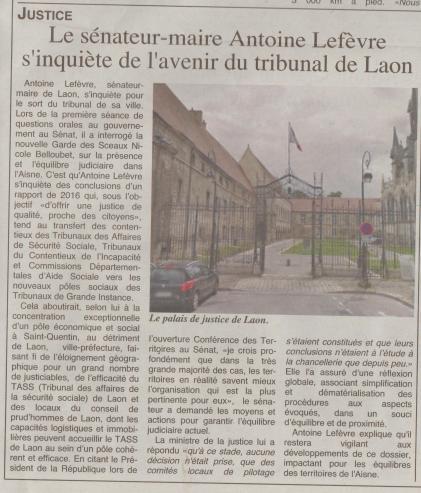 17-08-03 S31 Laon. Avenir du tribunal....(L'Axonais)