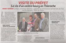 17-08-03 S31 Marly-Gomont. Visite du Préfet....(La Thiérache)