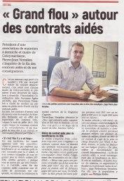 17-08-14 S33 Les contrats aidés....(L'Aisne Nlle.)