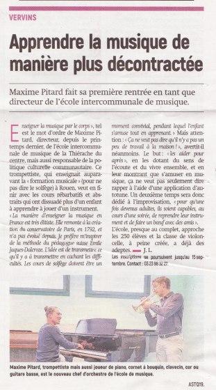 17-09-12 S37 Vervins. Ecole de musique....(L'Aisne Nlle.)