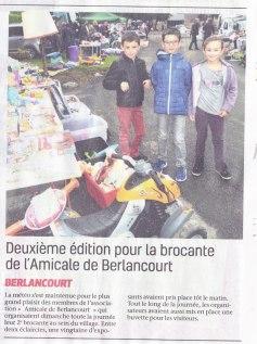 17-09-14 S37 Berlancourt. Brocante.....(La Thiérache)