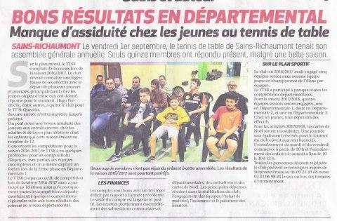 17-09-14 S37 Sains-Richt. Tennis de table.....(La Thiérache)