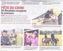 17-09-21 S38 Boué. Fête du cidre....((La Thiérache)