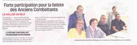 17-09-21 S38 La Vallée-au-Blé. Concours de belote....((La Thiérache)