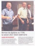 17-09-21 S38 Sains-Richt. Remise de diplôme au TTSR....(La Thiérache)
