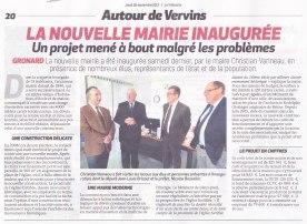 17-09-28 S39 Nouvelle mairie à Gronard....(La Thiérache)