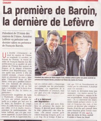 17-10-12 S41 Salon des Maires Baroin-Lefèvre....(L'Aisne Nlle.)