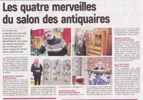 17-11-20 S47 La Capelle. Salon des antiquaires ....(L'Aisne Nlle.)