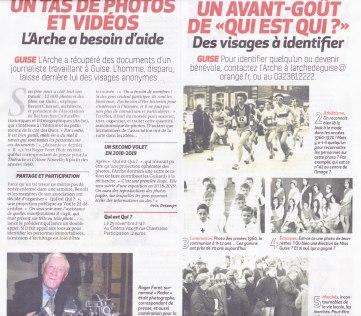17-11-23 S47 Guise. Roger Foret journaliste....(La Thiérache)