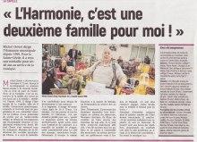 17-11-28 S48 La Capelle. L'Harmonie municipale ....(L'Aisne Nlle.)