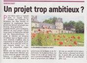 17-11-30 S48 Vadencourt. Abbaye de Bohéries ....(L'Aisne Nlle.)