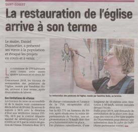 18-01-23 S 04 Saint-Gobert. Voeux du Maire.....(L'Aisne Nlle)