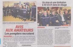18-01-25 S 04 Rougeries. Pompiers et voeux du Maire.....(La Thiérache )