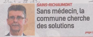 18-01-25 S 04 Ss-Richt. Cherche médecin.....(La Thiérache )