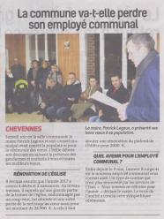 18-02-01 S 05 Chevennes. Voeux du maire.....(La Thiérache)