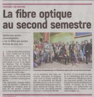 18-02-01 S 05 Fontaine-les-Vervins. Voeux du maire.....(L'Aisne Nlle)