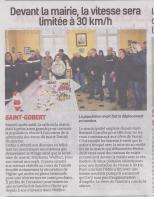 18-02-01 S 05 St Gobert. Voeux du maire.....(La Thiérache)