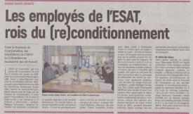 18-02-12 S 07 Origny-Ste-Benoîte. Employés de l'ESAT.....(L'Aisne Nlle)