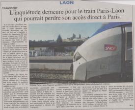 18-02-15 S 07 Inquiétude pour le train Paris-Laon.....(L'Axonais)