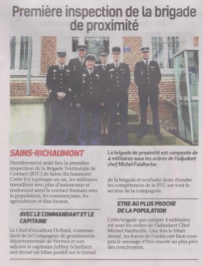18-02-15 S 07 Ss-Richt. Brigade de proximité....(La Thiérache)
