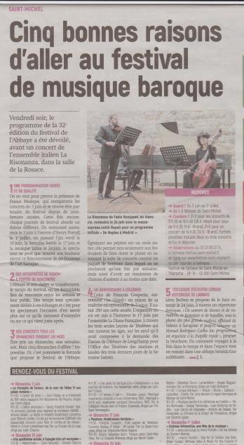 18-03-06 S 10 St Michel. Musique baroque. L'Aisne dévastée.....(L'Aisne Nlle)