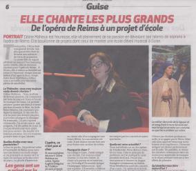 18-03-08 S 10 Guise. Soprano à l'opéra de Reims....(La Thiérache)