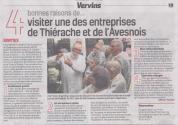 18-03-08 S 10 Visiter une des entreprises....(La Thiérache)