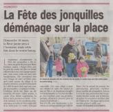 18-03-10 S 10 Mennevret. Fête des jonquilles.....(L'Aisne Nlle)