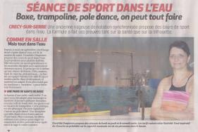 18-03-15 S 11 Crécy-sur-Serre. Sport dans l'eau.....(La Thiérache)