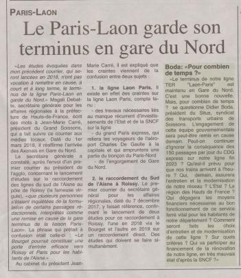 18-03-15 S 11 Le Paris-Laon garde son terminus.....(L'Axonais)