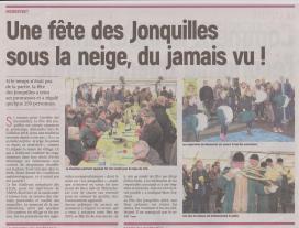 18-03-20 S 12 Mennevret. Fête des jonquilles.....(L'Aisne Nlle)