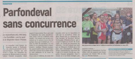 18-03-24 S 12 Marathon de Parfondeval....(L'Aisne Nlle)