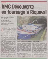 18-03-24 S 12 Tournage à Riqueval....(L'Aisne Nlle)