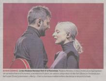 18-05-14 S 20 Le duo Madame Monsieur à l'Eurovision...(L'Aisne Nlle )
