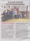 18-05-31 S 22 Fontaine-les-Vervins. Travail sur les discriminations.....(La Thiérache )