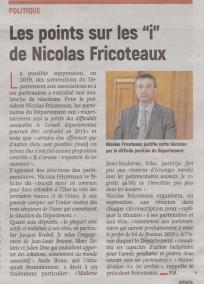18-08-20 S 34 Les points sur les.I.de N.Fricoteaux.....(L'Aisne Nlle )