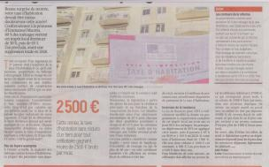 18-08-21 S 34 Taxe d'habitation.....(L'Aisne Nlle )