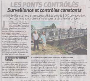 18-08-23 S 34 Les ponts contrôlés.....(La Thiérache)